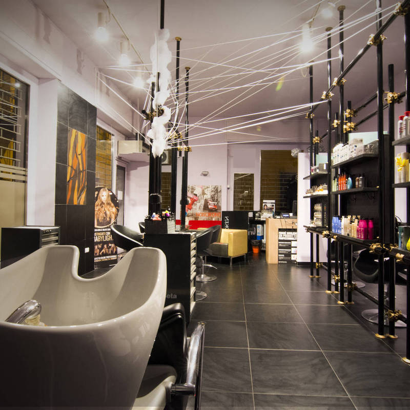 Officine Hair Design