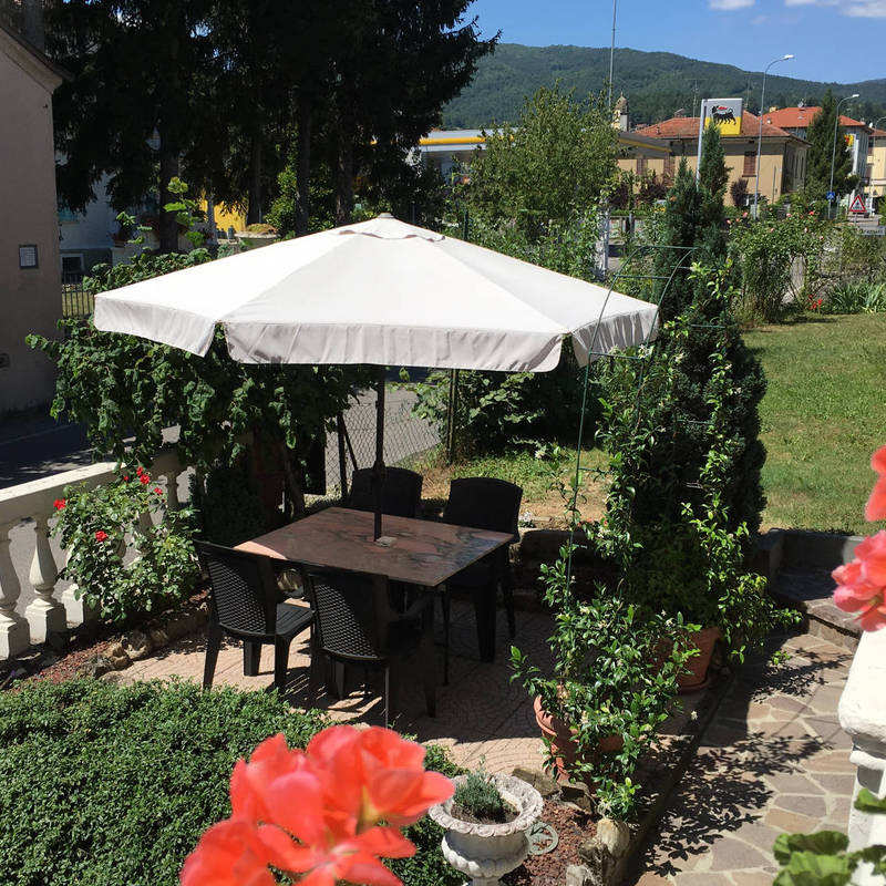 B&B Villa Tre Angeli